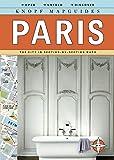 Knopf Mapguides: Paris: The City in