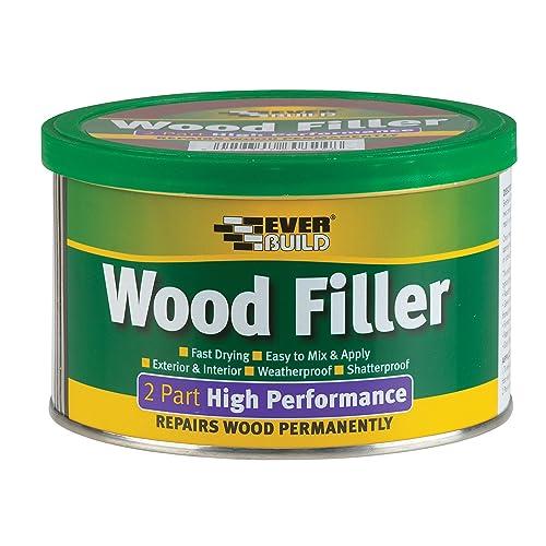 Exterior Wood Filler Amazon Co Uk