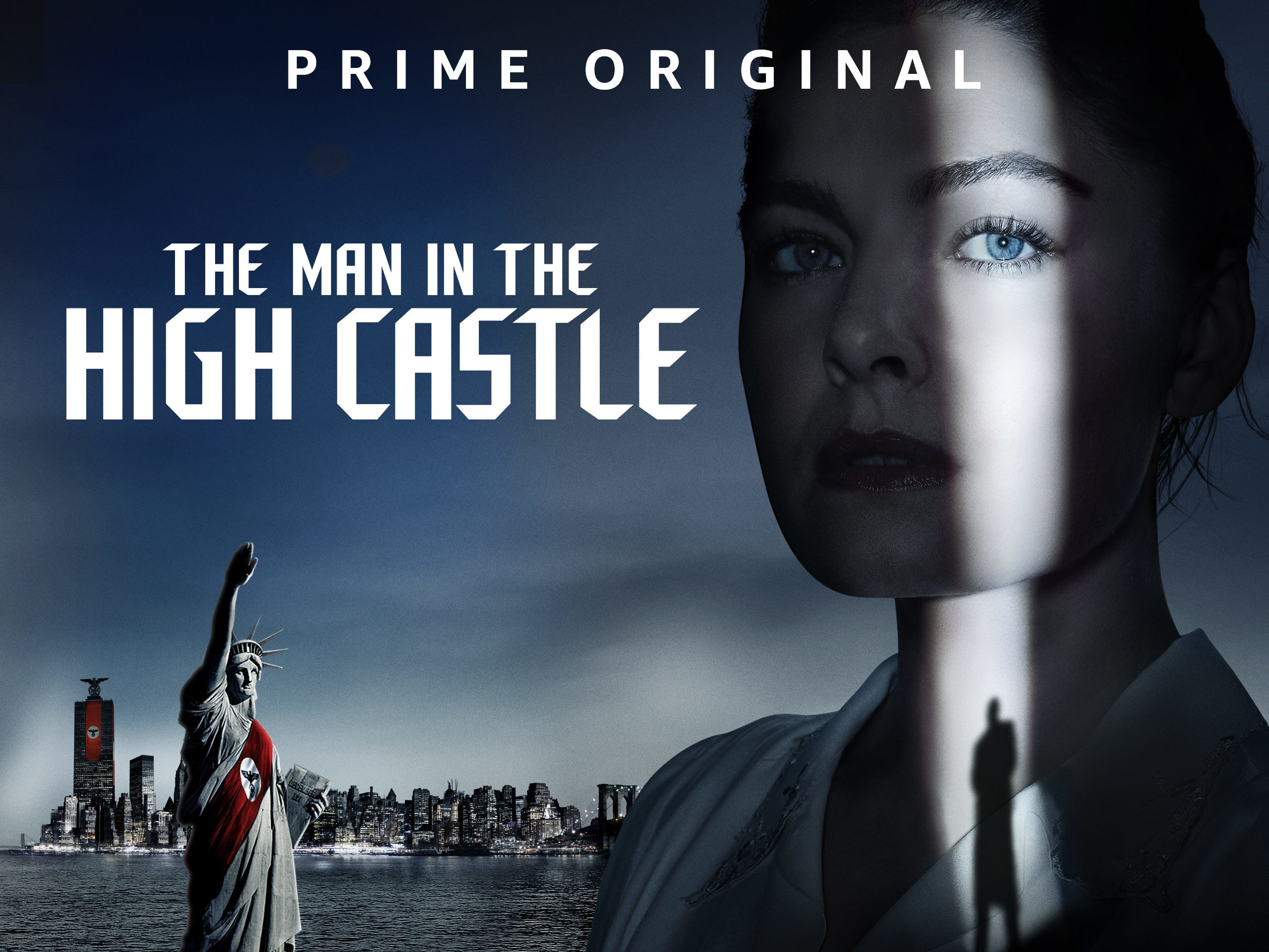 The Man In The High Castle Book Pdf