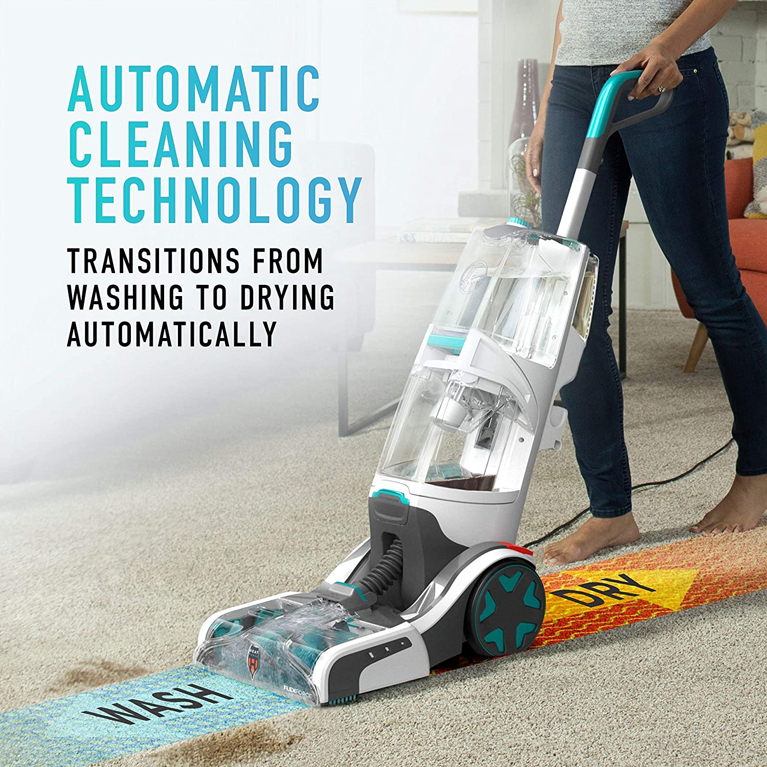 best upholstery cleaning machine consumer report