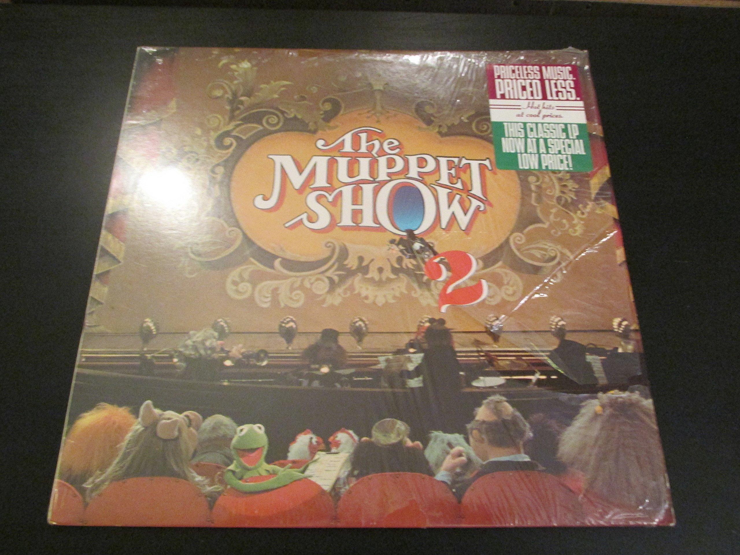The Muppet Show 2 Original Soundtrack