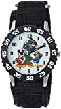 Disney Boys Mickey Mouse Stainless Steel