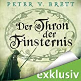 Der Thron der Finsternis (Demon Zyklus 4)