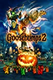 Goosebumps 2 [Blu-ray]