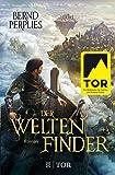 Der Weltenfinder - Die zweite Reise ins Wolkenmeer: Roman