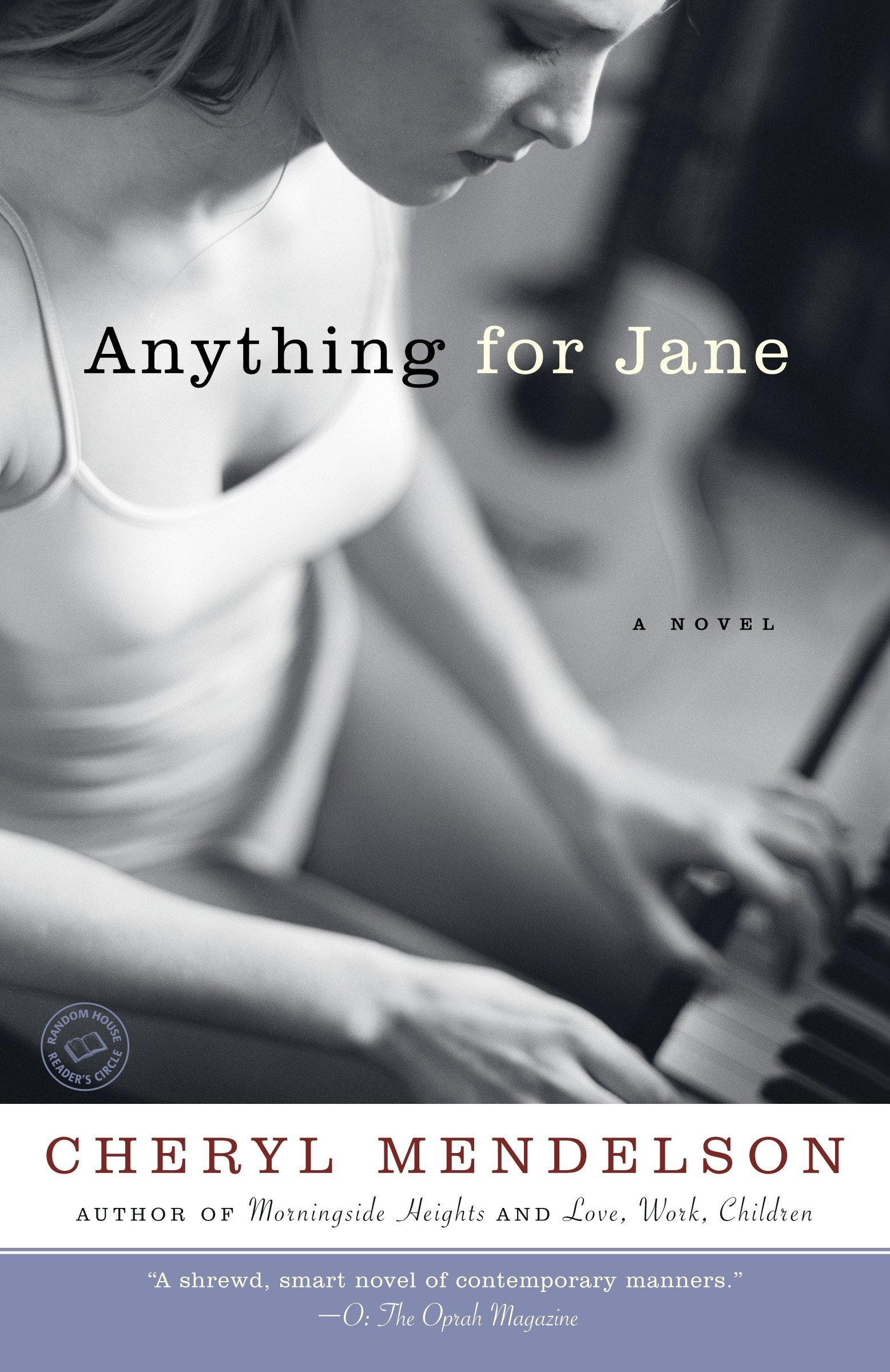 Anything for Jane: A Novel ebook