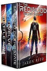 The Redwood Trilogy Box Set Kindle Edition