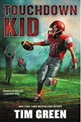 Touchdown Kid Kindle Edition