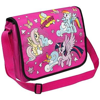 0d21832e2f My Little Pony Kids Messenger Shoulder Bag From Debenhams  Amazon.co.uk   Clothing