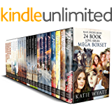 24 Book Mega Box Set: Mail Order Bride  Love Series (Mega Box Set Series 6)
