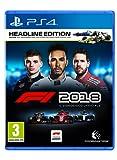 F1 2018 - Headline Edition - PlayStation 4