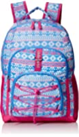 Limited Too Girls' Bungee Backpack