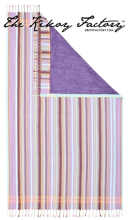 Kikoy Factory - Toalla de playa / Pareo - Toalla de baño - Kikoy Towel 13281A2