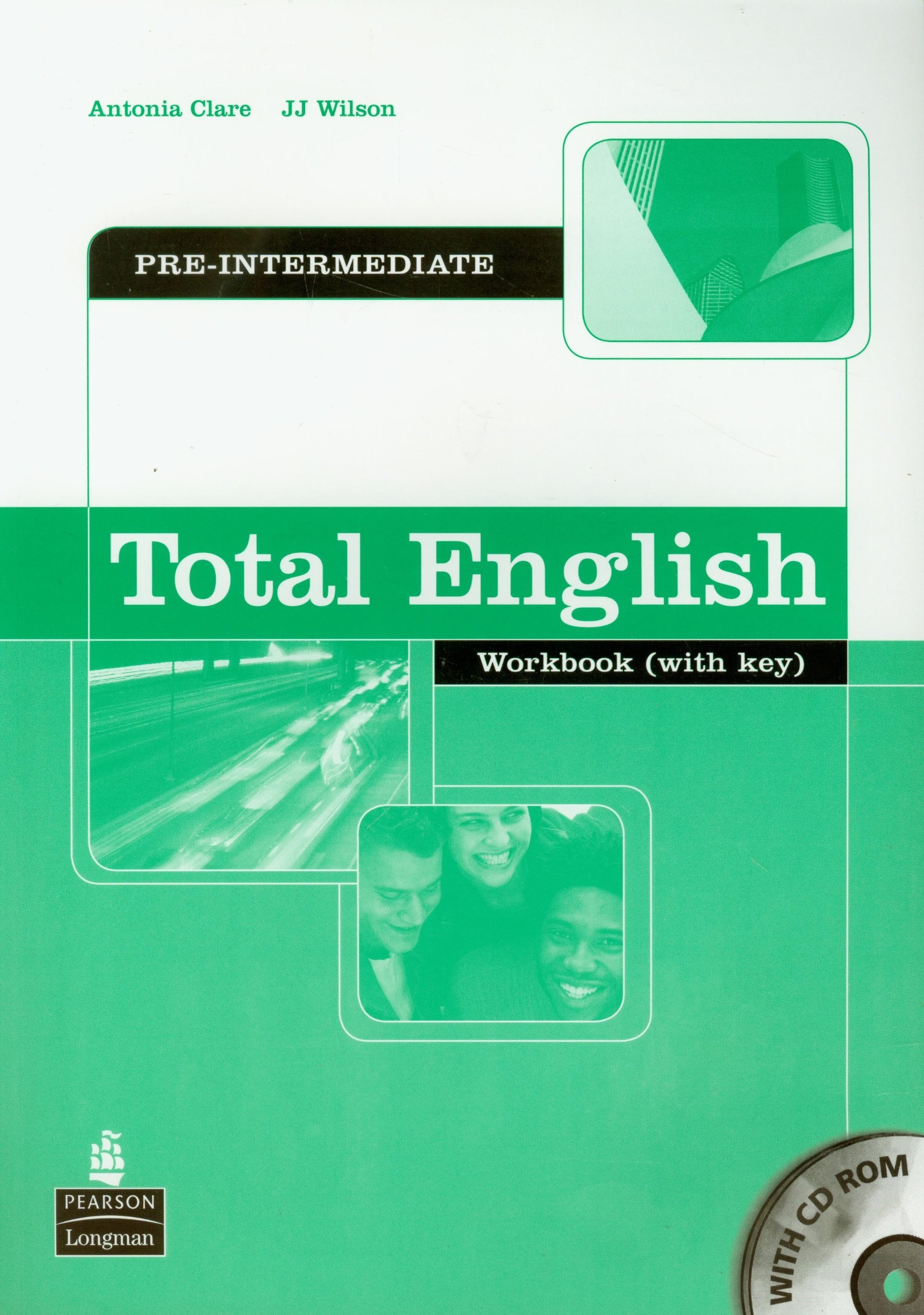 Total english upper intermediate скачать workbook pdf