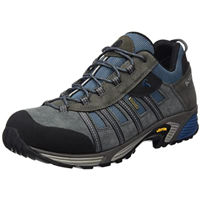 Boreal Climbing Shoes Mens Lightweight Aztec Azul 6 Blue 31788: Sports & Outdoors