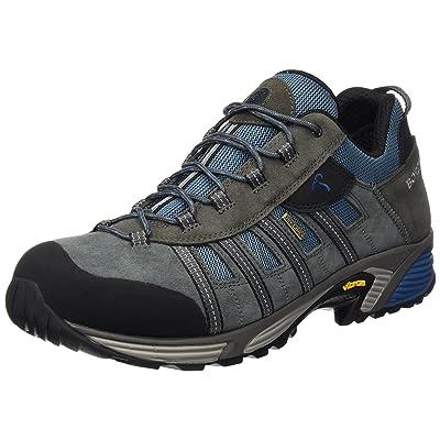 Boreal Climbing Shoes Mens Lightweight Aztec Azul 8 Blue 31788: Sports & Outdoors