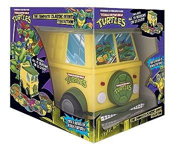 Amazoncom Teenage Mutant Ninja Turtles The Complete Classic
