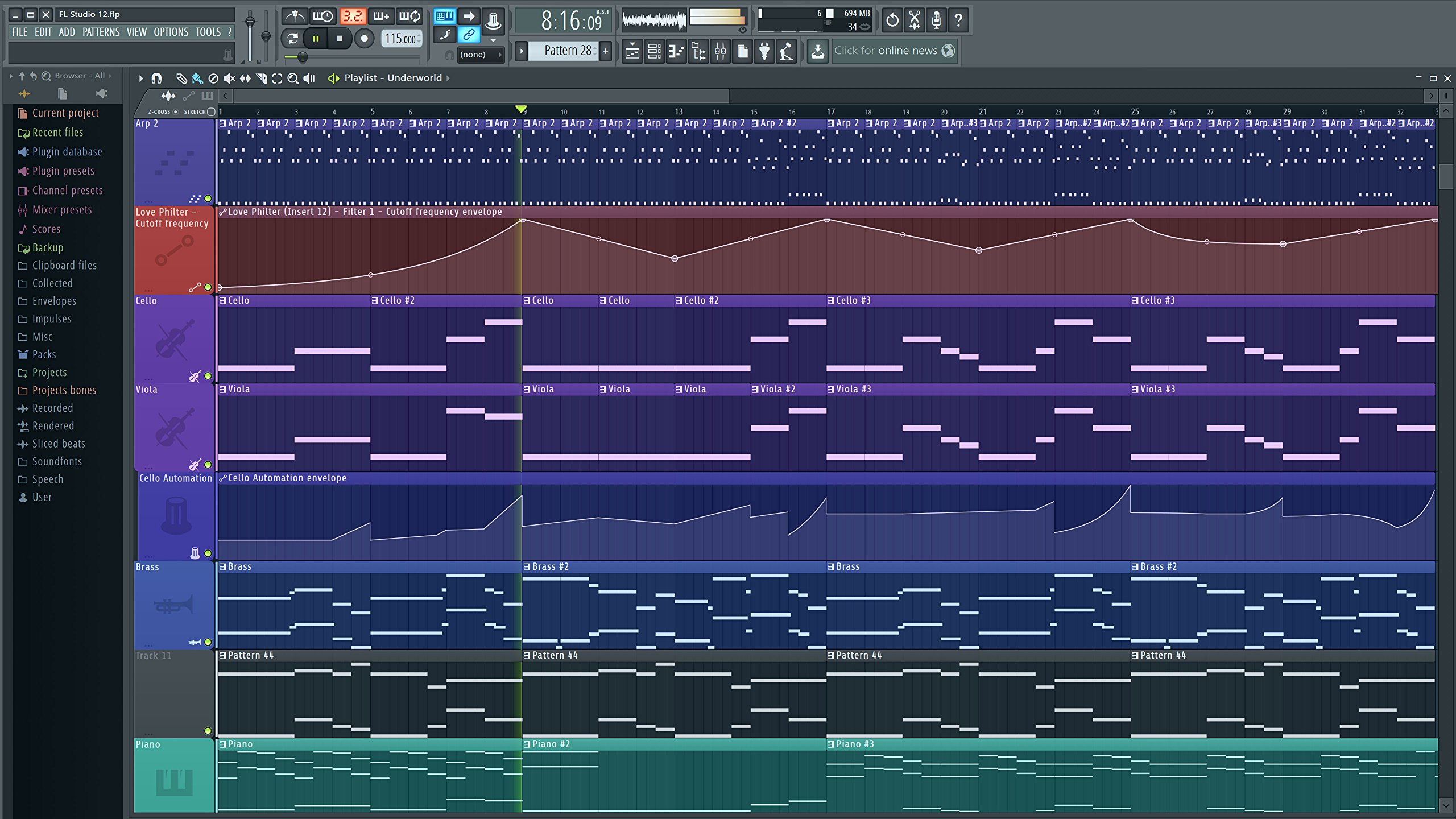 Image Line FL Studio Fruity Edition by Image-Line (Image #4)