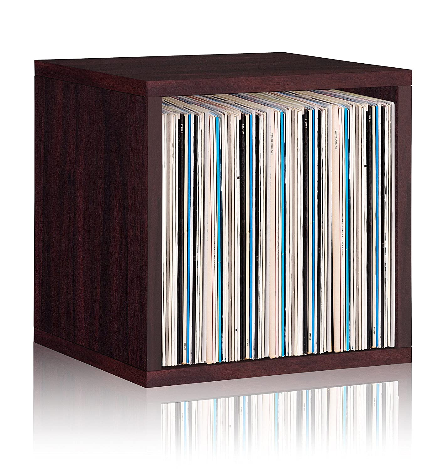 vinyl crate box fullxfull product il storage records record collection wooden lp shelf albums