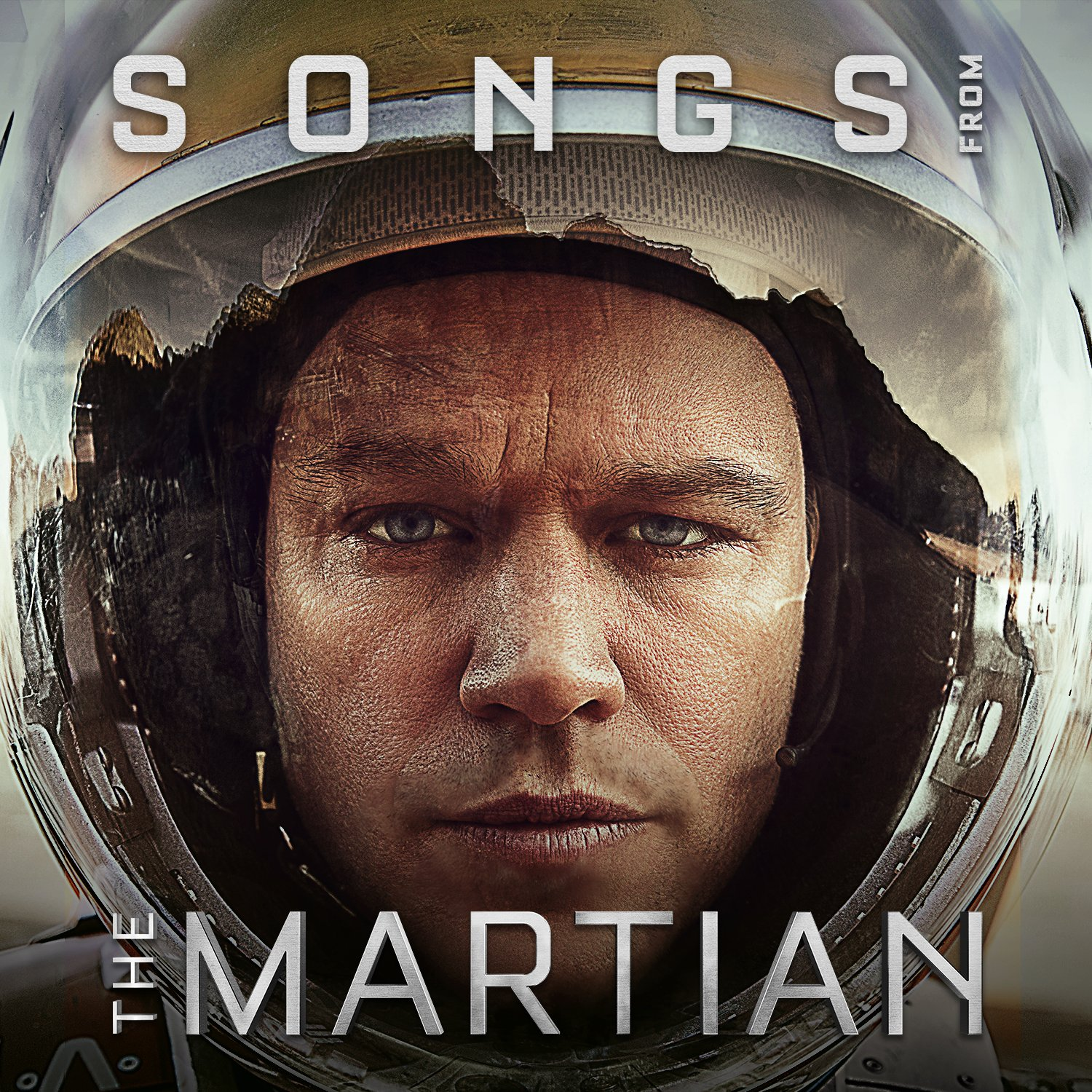 Resultado de imagen de Songs from the Martian