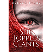 She Topples Giants (Bartram's Maw Book 1) (English Edition)