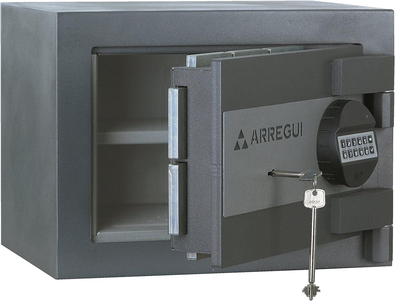 Arregui titan - Caja fuerte 12000-s1 electronico: Amazon.es: Bricolaje y herramientas