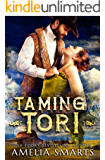 Taming Tori (Lost and Found in Thorndale Book 3)