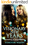 Visionary New Years (Paranormal INC Holiday Series Book 2)