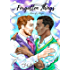 Forgotten Things (Men of Magic Book 1)