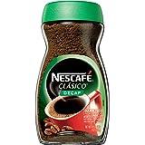 Nescafe Clasico Decaf, 7 Ounce Jar