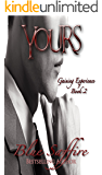 Yours Book 2: Gaining Experience (Yours Trilogy )
