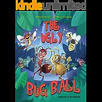 The Ugly Bug Ball