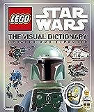 LEGO® Star Wars Visual Dictionary