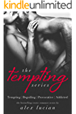 The Tempting Series: Books 1-4: Tempting, Beguiling, Provocative, Addicted