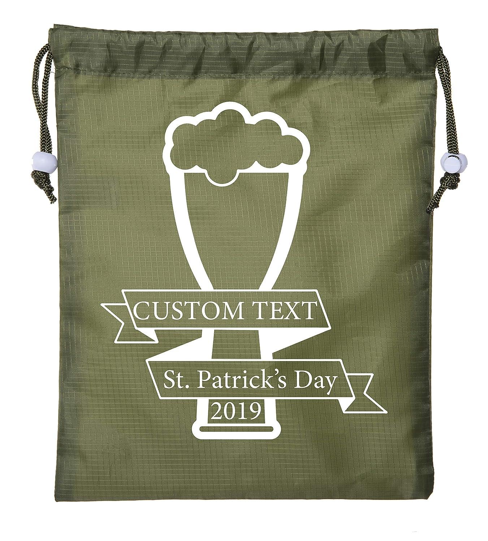 Amazon.com: St Patrick - Bolsas de regalo para el día de San ...