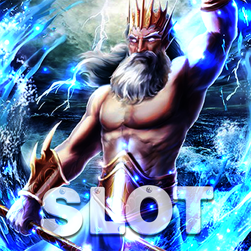 [Slot Poseidon Land : Classic Game Quick Slots HD] (Teeth Movie Online)