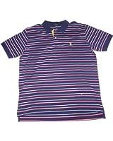 U.S. Polo Assn. Men's Pullover Shirt, Size X-Large, Blue