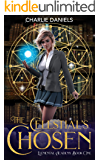 The Celestial's Chosen: A Paranormal Academy Romance (Elemental Academy Series Book 1)