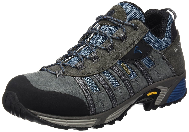 Boreal Aztec - Zapatos Deportivos para Hombre, Color Azul, Talla 6 6 Azul
