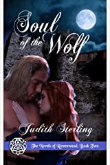 Soul of the Wolf (The Novels of Ravenwood Book 2) Kindle Edition