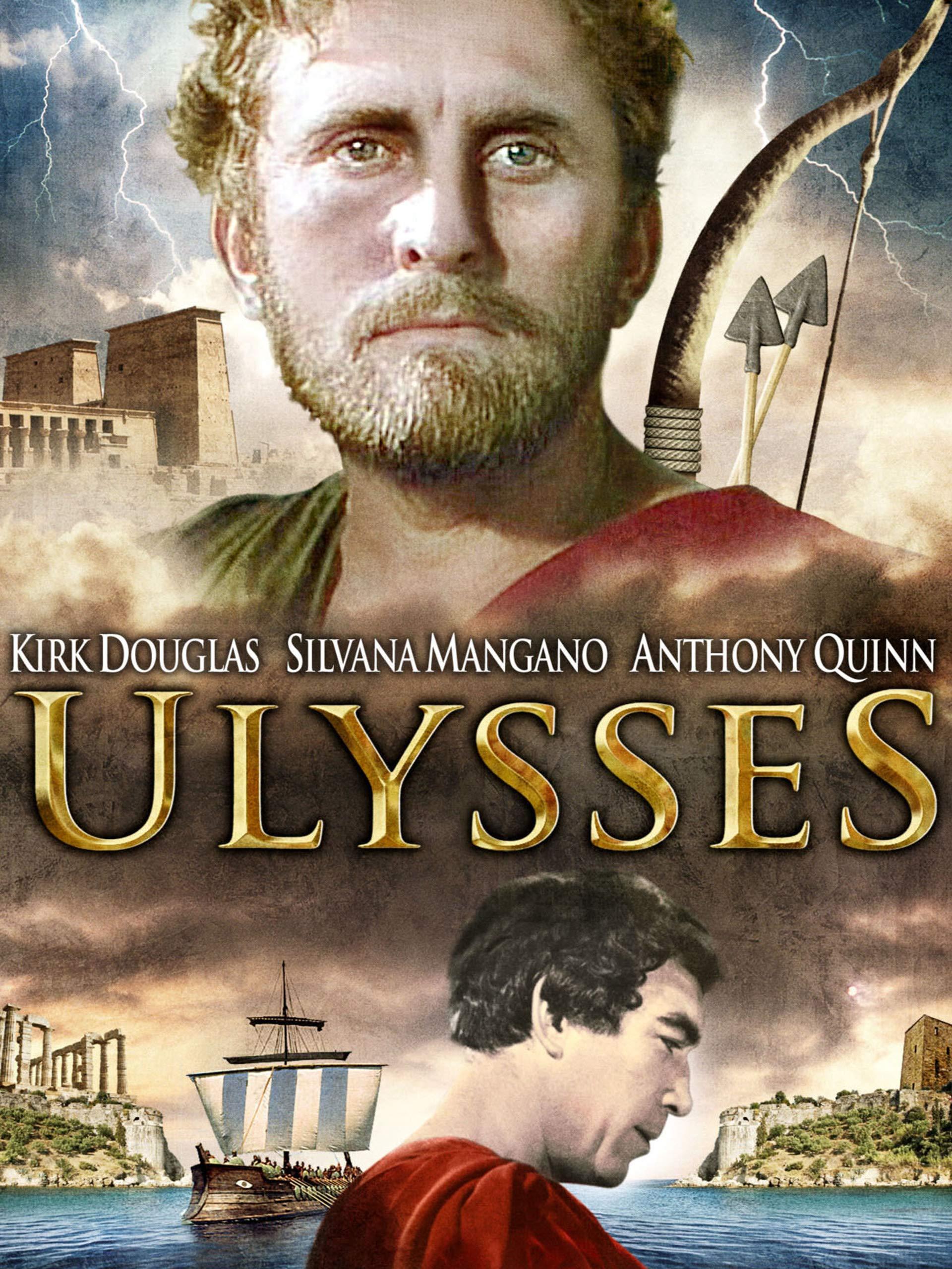 Watch Ulysses 1954 Prime Video