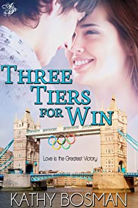Three Tiers for Win (Wedding Girls Book 2)