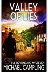 Valley of Lies: A British Mystery (The Devonshire Mysteries Book 2) Kindle Edition