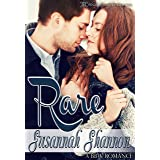 Rare: A Romantic Comedy (The Cass Chronicles Book 4)