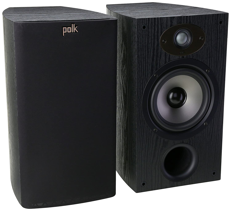 Biamping Paradigm Studio Monitor Speakers O Canuck Audio Mart