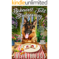 Bakewell Tart Bludgeoning: Albert Smith's Culinary Capers Recipe 2