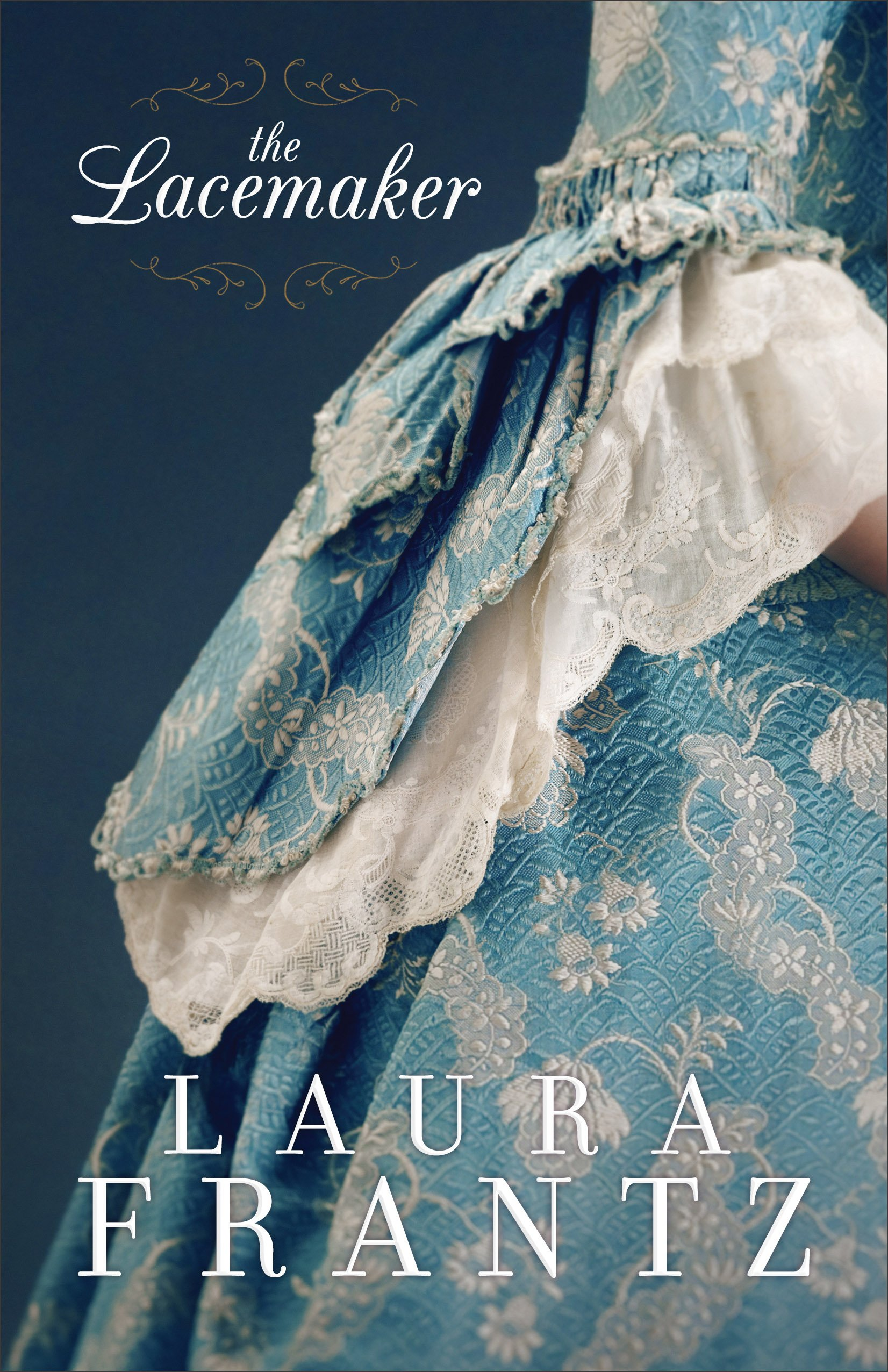 The Lacemaker (English Edition)