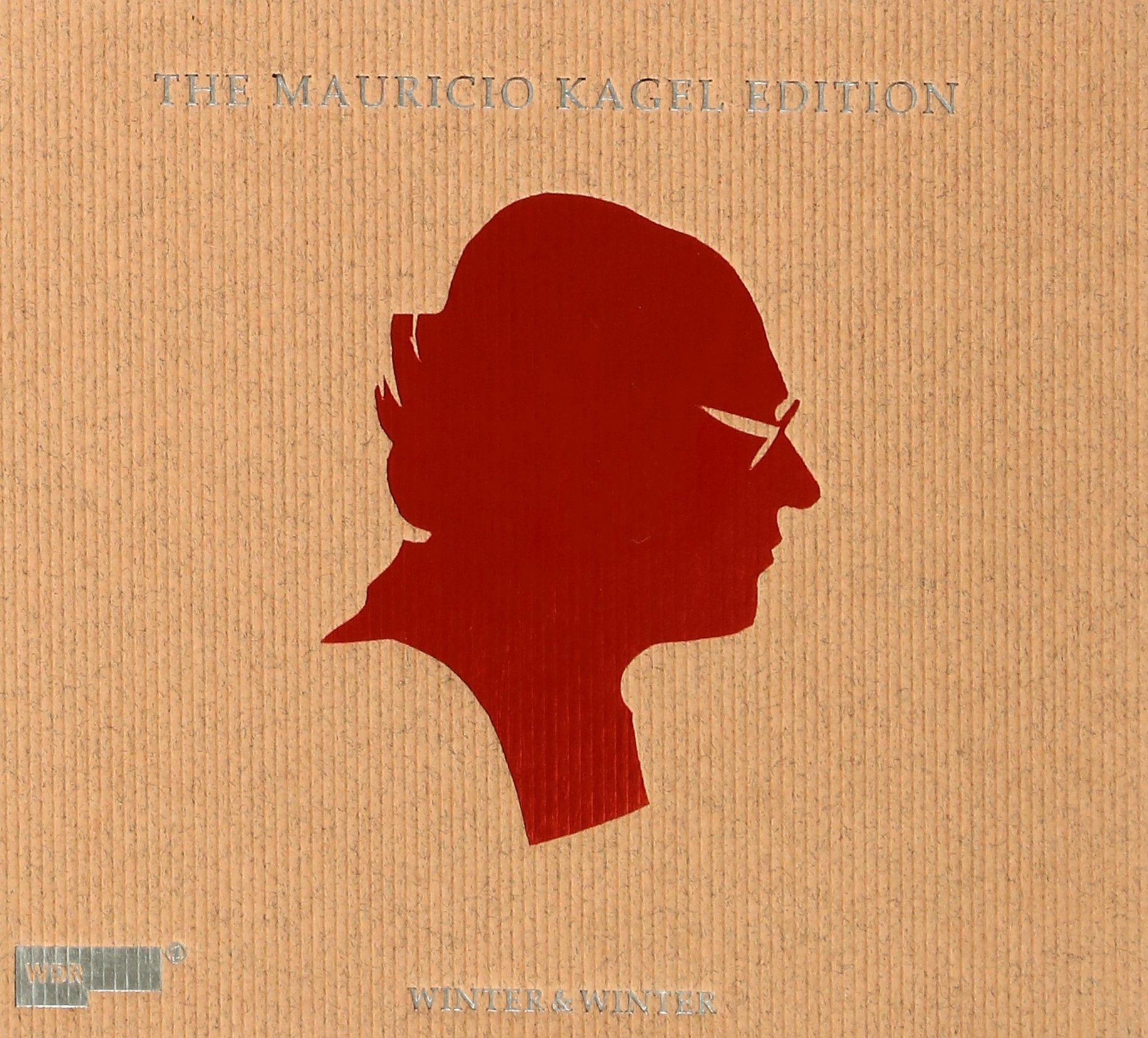 Mauricio Kagel Edition