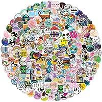 Stickers voor Laptop 223 Stuks, Leuke Grappige Stickers voor Tieners, Meisjes, Kinderen, Volwassenen | Perfect voor…