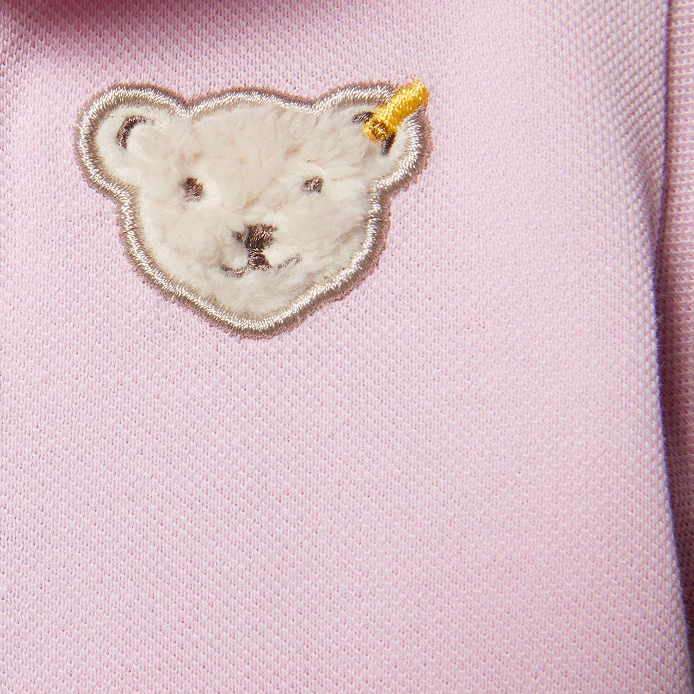 Steiff Baby Girls Poloshirt Polo Shirt